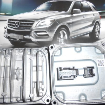 reator xenon mercedes ml