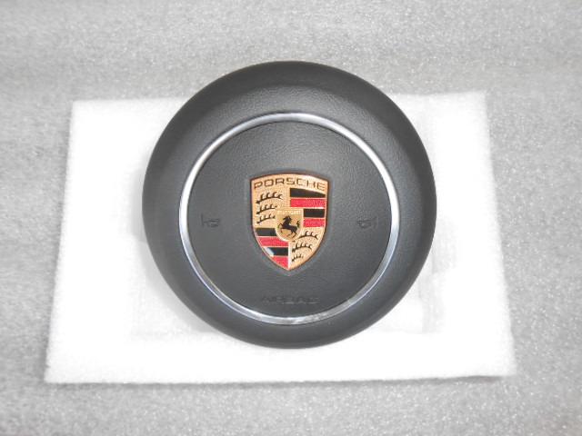 air bag porsche 911 macan panamera
