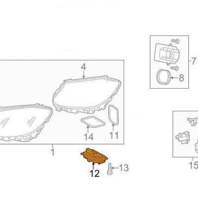 w205 diagram